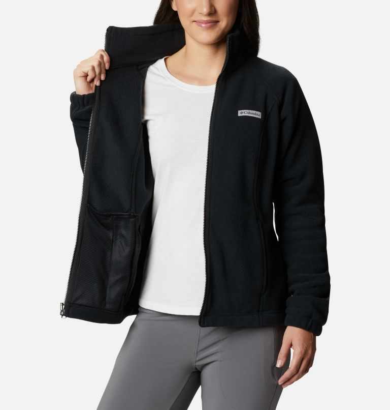 Ruby River™ Interchange Jacket | 014 | M Women's Ruby River™ Interchange Jacket, Black Spotty Ombre Print, a9