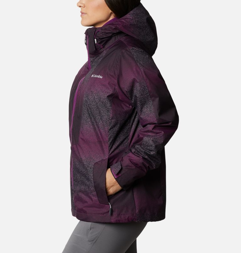 Women's Ruby River™ Interchange Jacket Women's Ruby River™ Interchange Jacket, a1