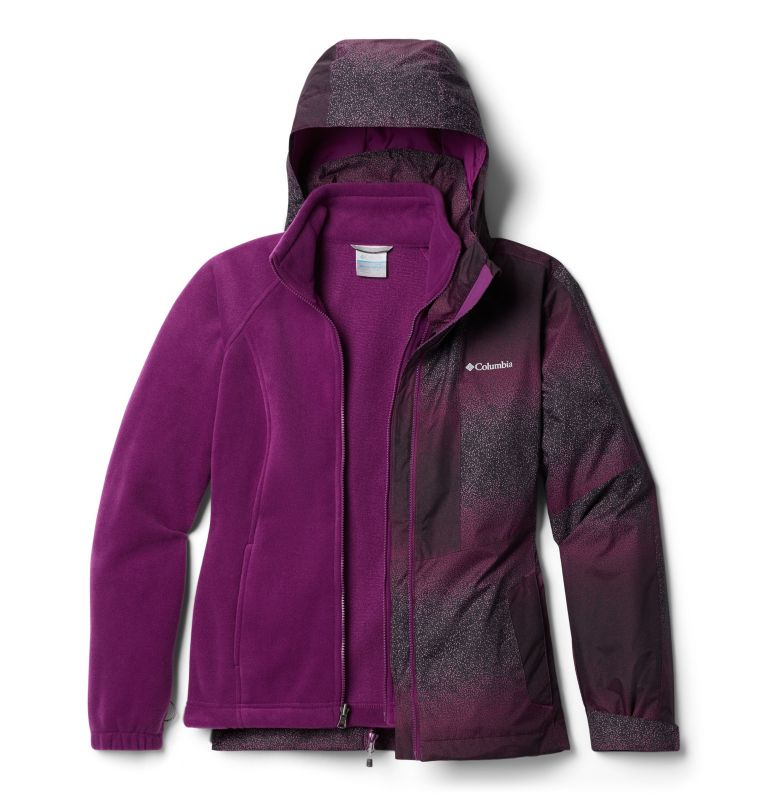 Women's Ruby River™ Interchange Jacket Women's Ruby River™ Interchange Jacket, front