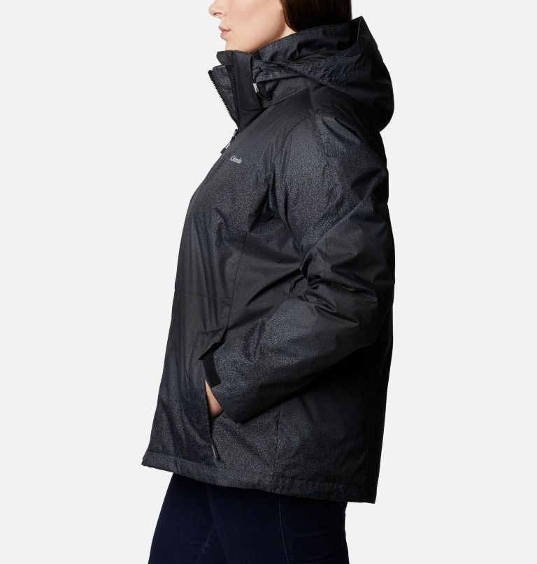 Women's Ruby River™ Interchange Jacket - Plus Size Women's Ruby River™ Interchange Jacket - Plus Size, a1