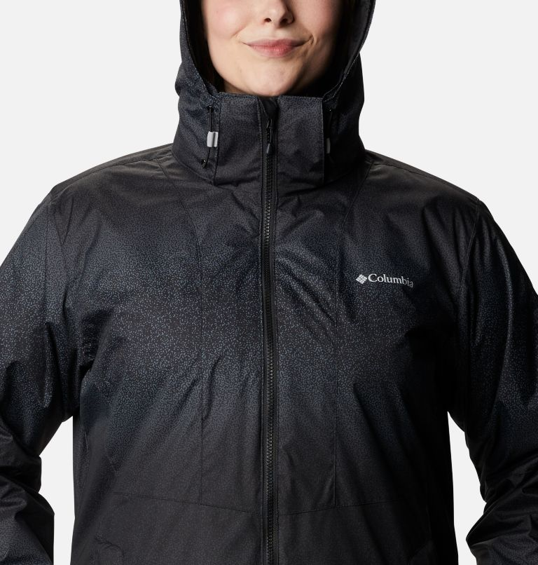 Women's Ruby River™ Interchange Jacket - Plus Size Women's Ruby River™ Interchange Jacket - Plus Size, a2