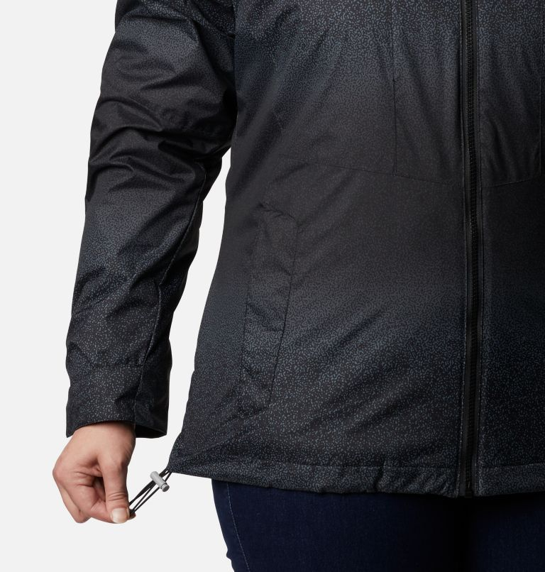 Women's Ruby River™ Interchange Jacket - Plus Size Women's Ruby River™ Interchange Jacket - Plus Size, a4