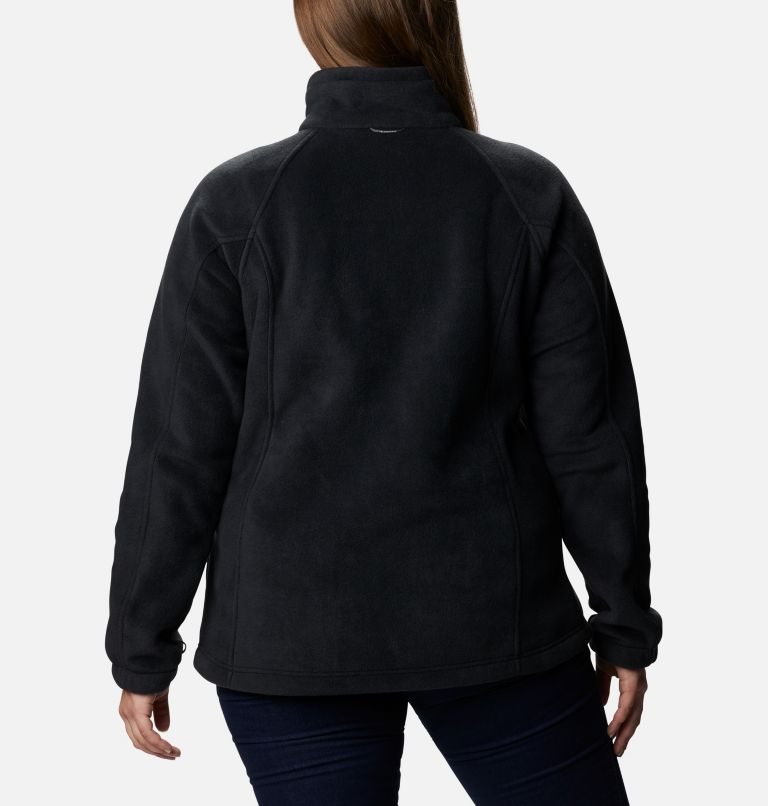 Women's Ruby River™ Interchange Jacket - Plus Size Women's Ruby River™ Interchange Jacket - Plus Size, a8