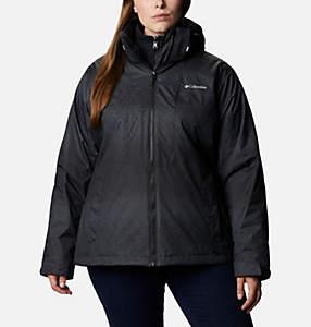 Women's Ruby River™ Interchange Jacket - Plus Size