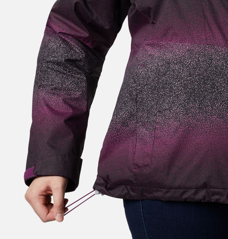 Women's Ruby River™ Interchange Jacket - Plus Size Women's Ruby River™ Interchange Jacket - Plus Size, a4