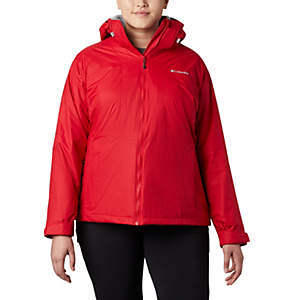 Women's Ruby River™ Interchange Jacket - Plus Size