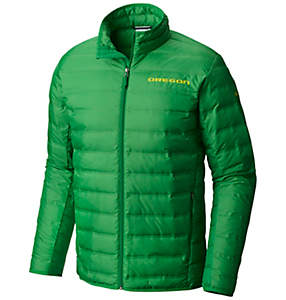 Men's Collegiate Lake 22™ Down Jacket - Oregon