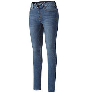 Women's Hardwear Denim™ Jean