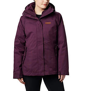 Women's Marshall Pass™ Jacket