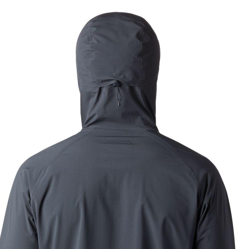 Stretch Ozonic™ Jacket | 004 | M Men's Stretch Ozonic™ Jacket, Dark Storm, a2