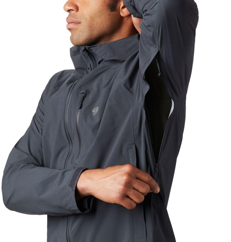 Stretch Ozonic™ Jacket | 004 | XL Men's Stretch Ozonic™ Jacket, Dark Storm, a4