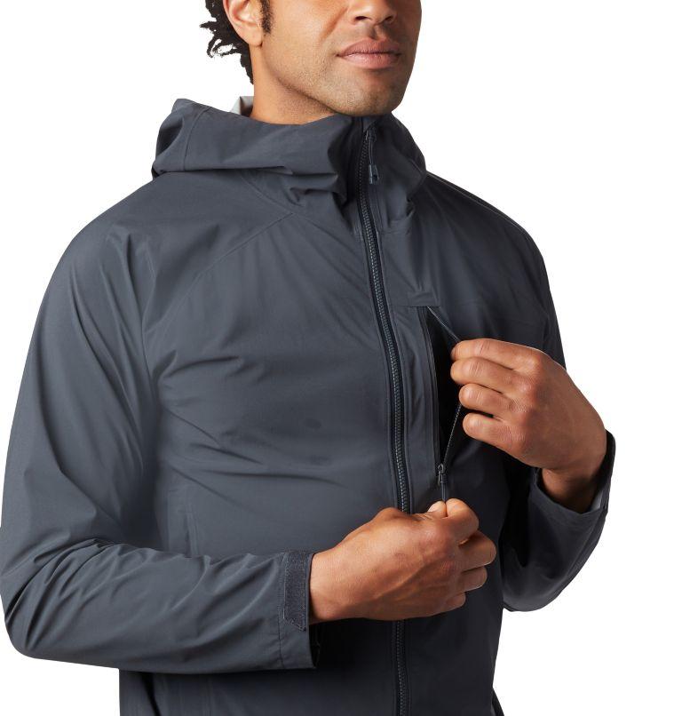 Stretch Ozonic™ Jacket | 004 | M Men's Stretch Ozonic™ Jacket, Dark Storm, a5