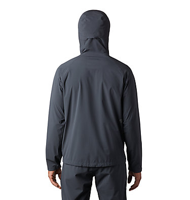 Manteau Stretch Ozonic™ Homme Stretch Ozonic™ Jacket | 010 | L, Dark Storm, back