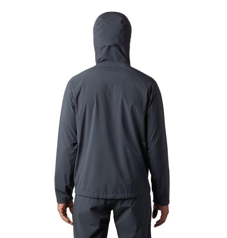 Stretch Ozonic™ Jacket | 004 | M Men's Stretch Ozonic™ Jacket, Dark Storm, back