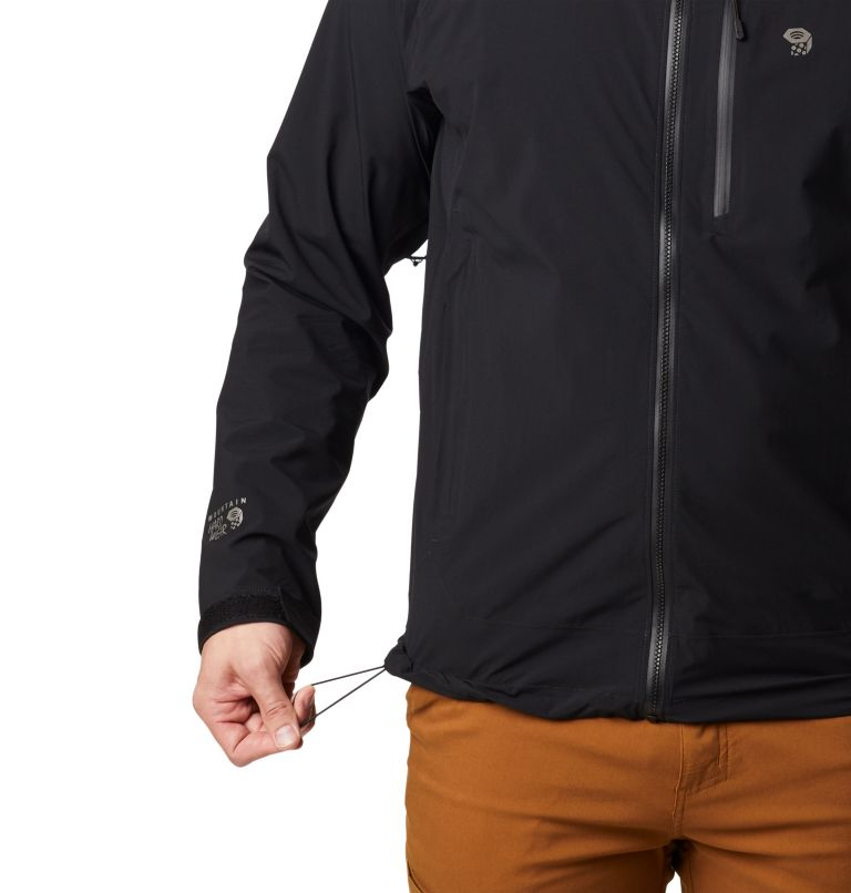 Manteau Stretch Ozonic™ Homme Manteau Stretch Ozonic™ Homme, a2