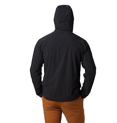 Manteau Stretch Ozonic™ Homme Stretch Ozonic™ Jacket | 010 | L, Black, back