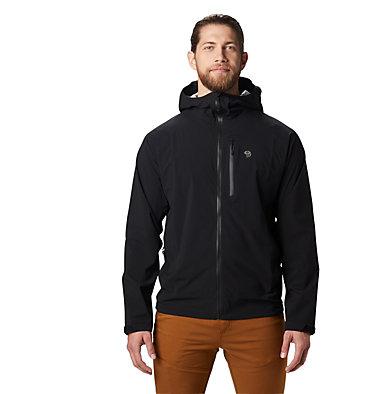 Manteau Stretch Ozonic™ Homme Stretch Ozonic™ Jacket | 010 | L, Black, front