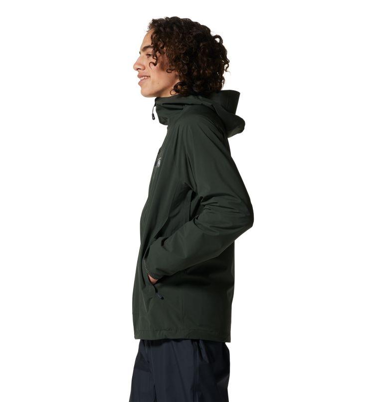 Stretch Ozonic™ Jacket | 306 | XXL Men's Stretch Ozonic™ Jacket, Black Sage, a1