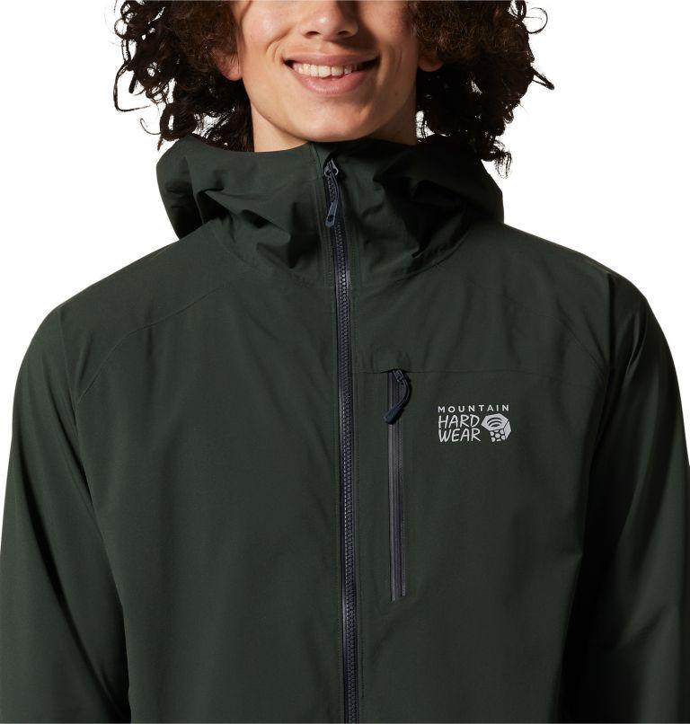 Stretch Ozonic™ Jacket | 306 | XXL Men's Stretch Ozonic™ Jacket, Black Sage, a2