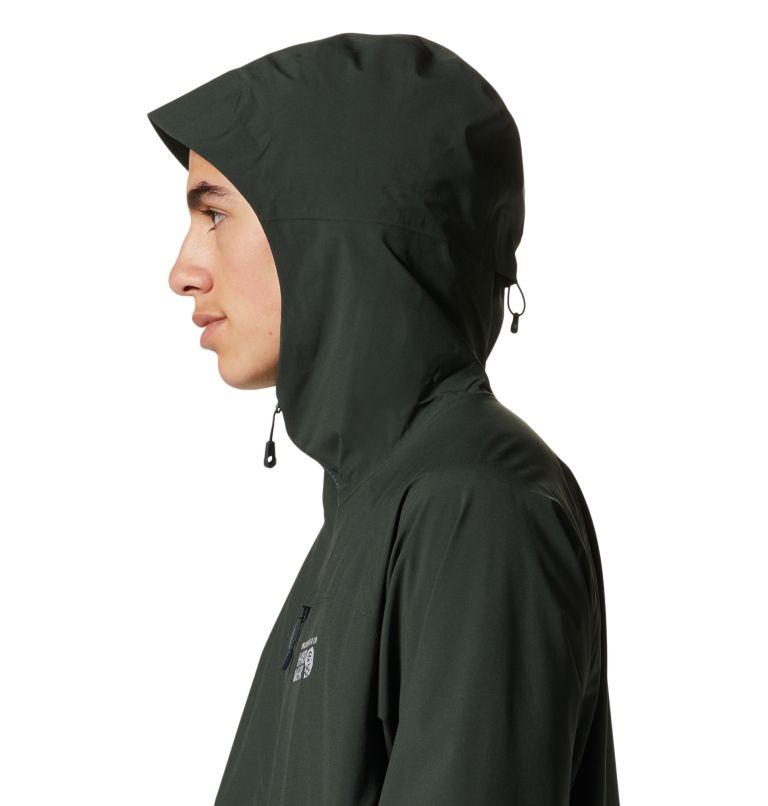 Stretch Ozonic™ Jacket | 306 | XXL Men's Stretch Ozonic™ Jacket, Black Sage, a3