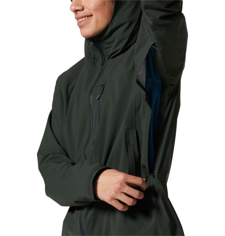 Stretch Ozonic™ Jacket | 306 | XXL Men's Stretch Ozonic™ Jacket, Black Sage, a5