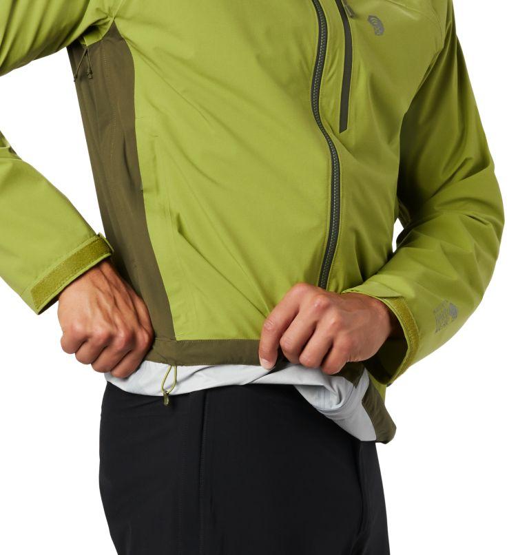 Stretch Ozonic™ Jacket | 360 | L Men's Stretch Ozonic™ Jacket, Just Green, a3