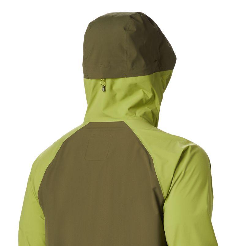 Stretch Ozonic™ Jacket | 360 | M Men's Stretch Ozonic™ Jacket, Just Green, a4