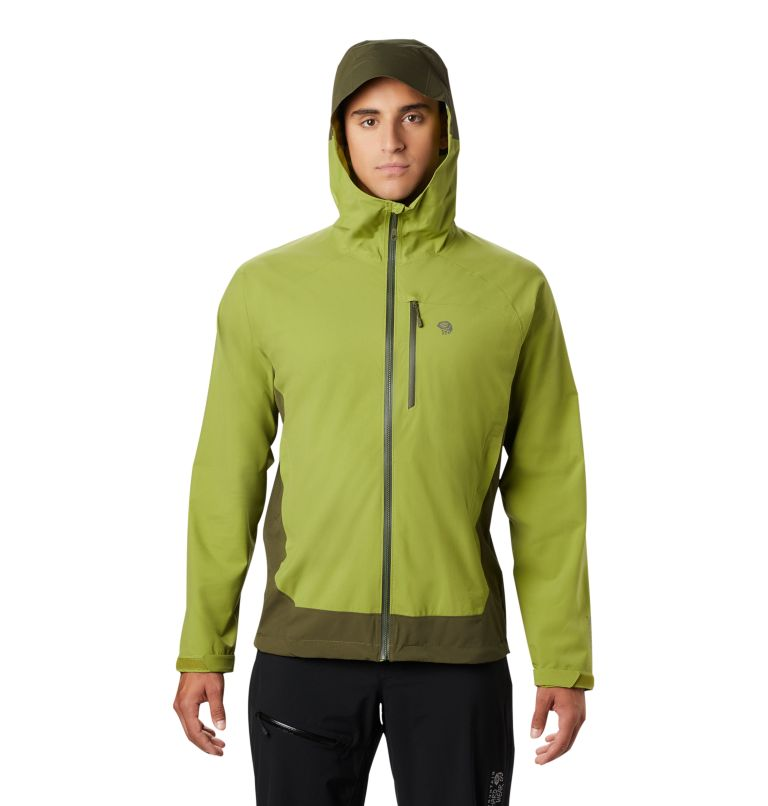 Manteau Stretch Ozonic™ Homme Manteau Stretch Ozonic™ Homme, front