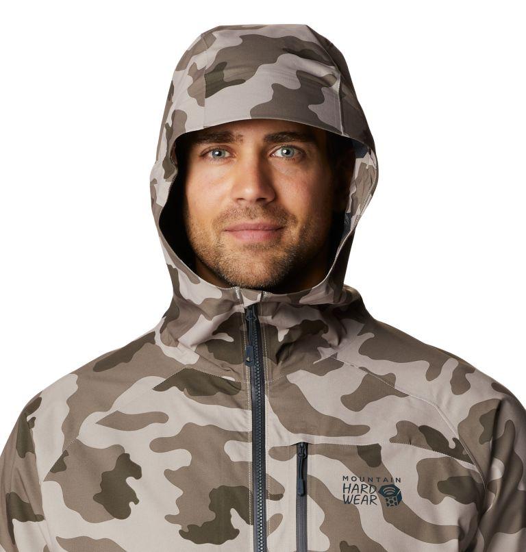 Stretch Ozonic™ Jacket | 366 | XL Men's Stretch Ozonic™ Jacket, Badlands Camo, a2