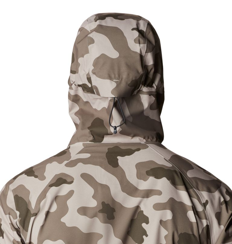 Stretch Ozonic™ Jacket | 366 | M Men's Stretch Ozonic™ Jacket, Badlands Camo, a3