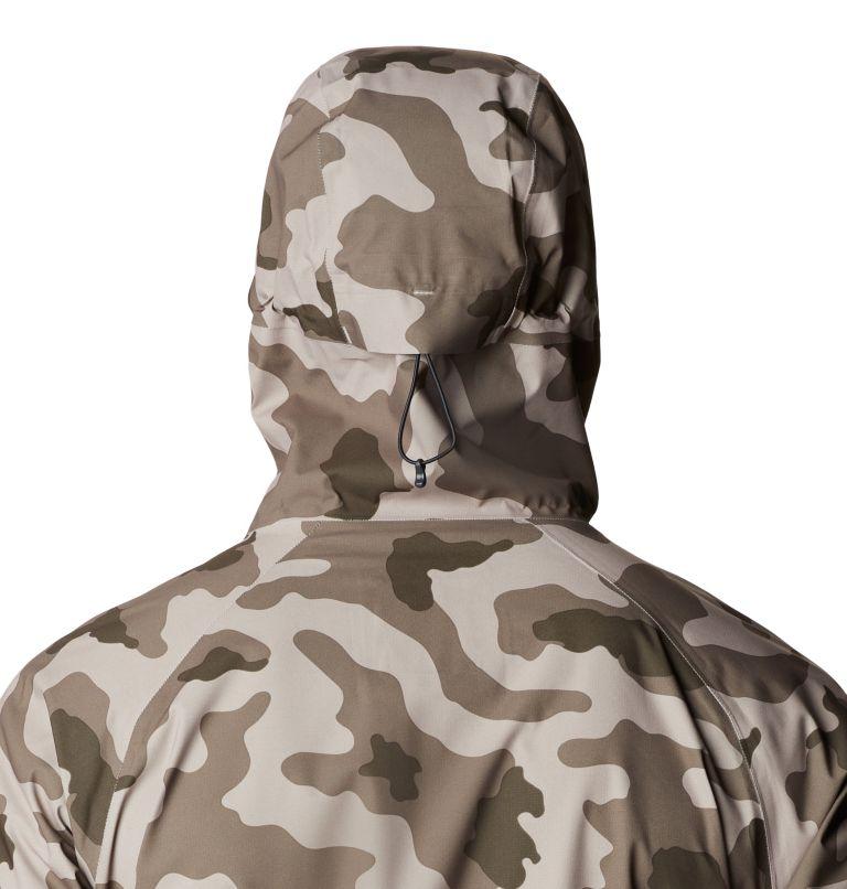 Stretch Ozonic™ Jacket | 366 | XL Men's Stretch Ozonic™ Jacket, Badlands Camo, a3