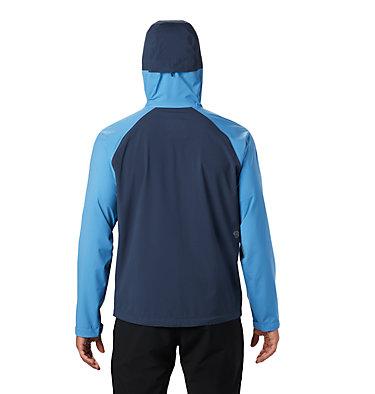 Manteau Stretch Ozonic™ Homme Stretch Ozonic™ Jacket | 010 | L, Deep Lake, back