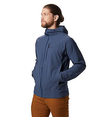 Men's Stretch Ozonic™ Jacket Stretch Ozonic™ Jacket   010   L, Zinc, front
