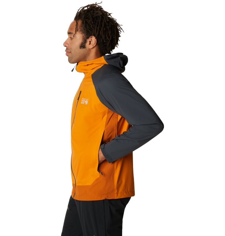 Stretch Ozonic™ Jacket | 858 | XXL Men's Stretch Ozonic™ Jacket, Instructor Orange, a1