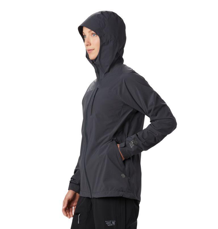 Stretch Ozonic™ Jacket | 004 | M Women's Stretch Ozonic™ Jacket, Dark Storm, a1