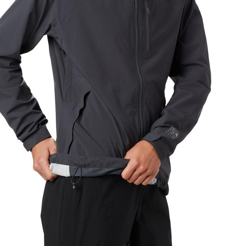 Stretch Ozonic™ Jacket | 004 | XS Women's Stretch Ozonic™ Jacket, Dark Storm, a2