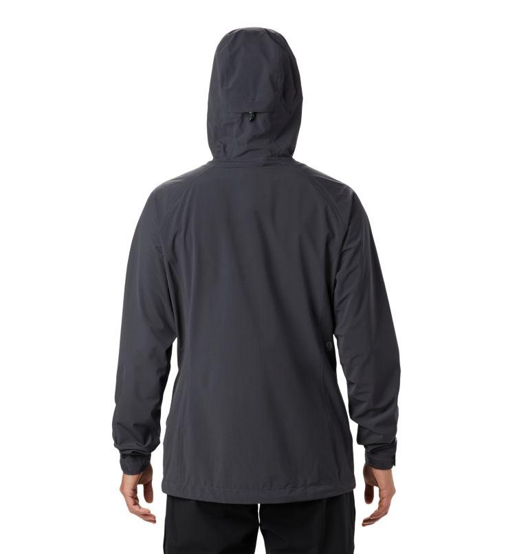 Stretch Ozonic™ Jacket | 004 | XS Women's Stretch Ozonic™ Jacket, Dark Storm, back