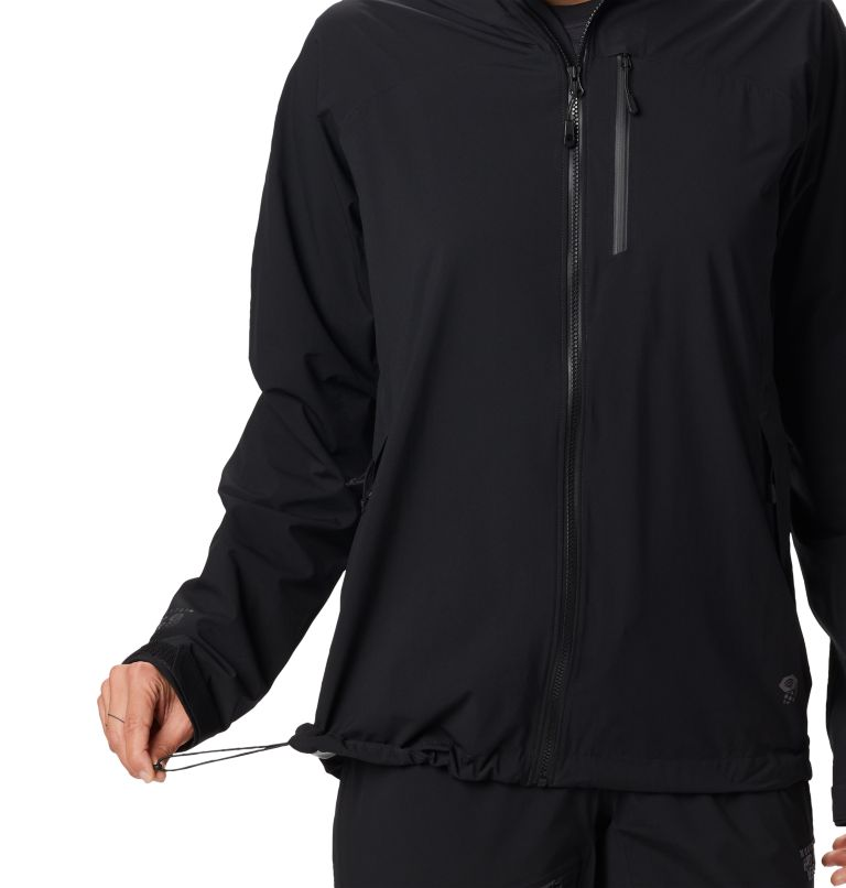 Women's Stretch Ozonic™ Jacket Women's Stretch Ozonic™ Jacket, a4