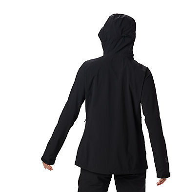 Women's Stretch Ozonic™ Jacket Stretch Ozonic™ Jacket | 004 | L, Black, back
