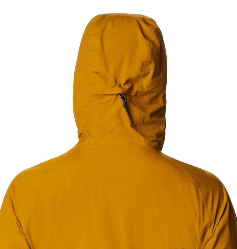 Stretch Ozonic™ Jacket | 255 | S Women's Stretch Ozonic™ Jacket, Olive Gold, a3