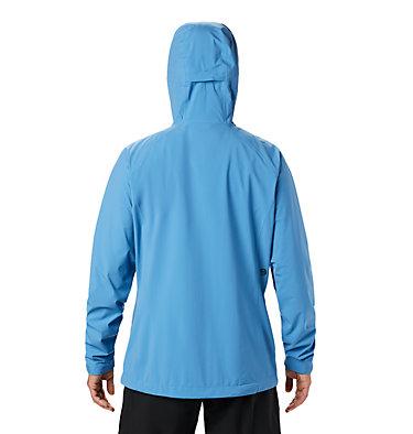 Women's Stretch Ozonic™ Jacket Stretch Ozonic™ Jacket | 004 | L, Deep Lake, back