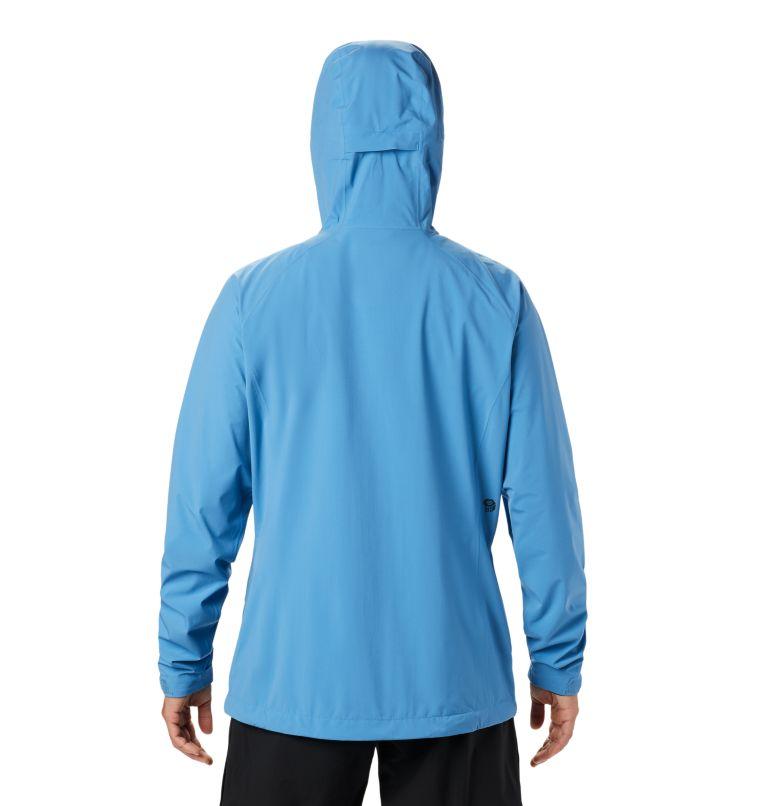 Stretch Ozonic™ Jacket | 451 | M Women's Stretch Ozonic™ Jacket, Deep Lake, back