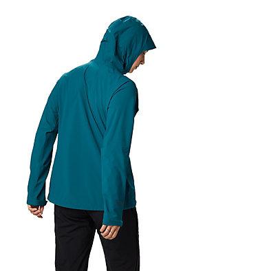 Women's Stretch Ozonic™ Jacket Stretch Ozonic™ Jacket | 004 | L, Dive, back