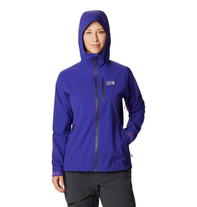 Women's Stretch Ozonic™ Jacket Women's Stretch Ozonic™ Jacket, front
