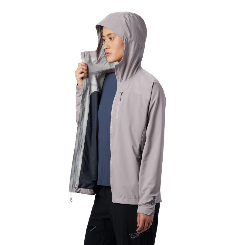 Stretch Ozonic™ Jacket | 514 | M Women's Stretch Ozonic™ Jacket, Mystic Purple, a1