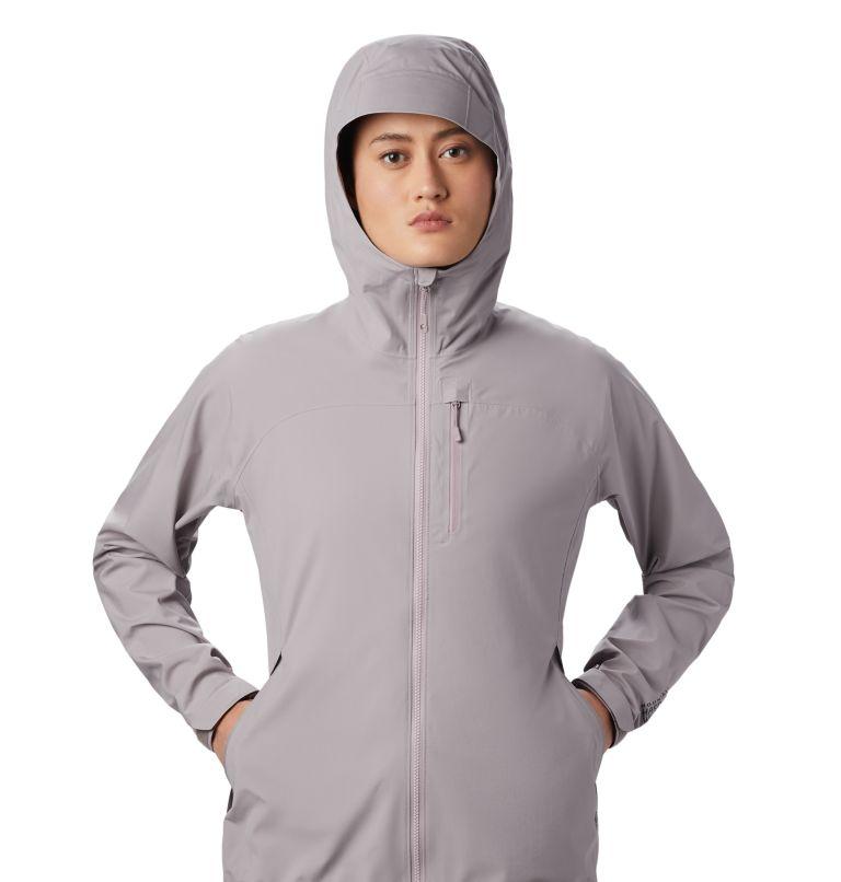 Stretch Ozonic™ Jacket | 514 | M Women's Stretch Ozonic™ Jacket, Mystic Purple, a2
