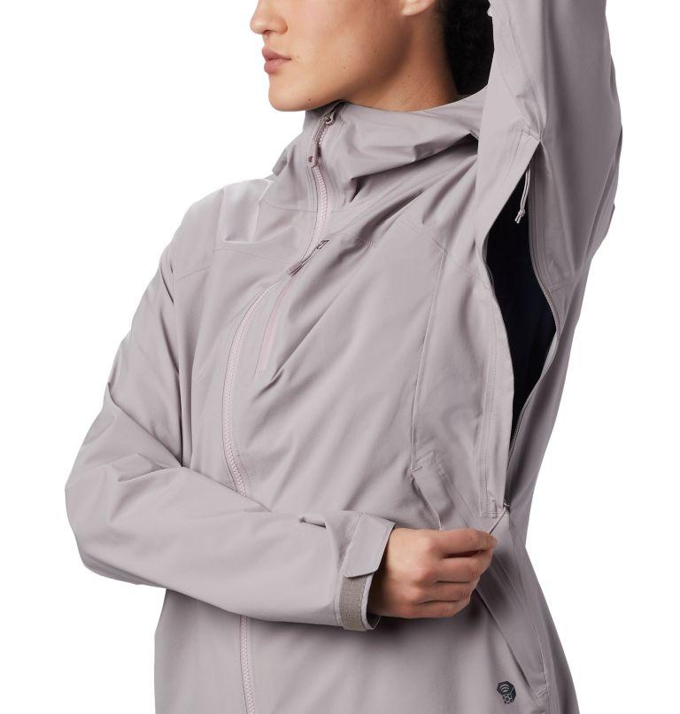 Stretch Ozonic™ Jacket | 514 | M Women's Stretch Ozonic™ Jacket, Mystic Purple, a3