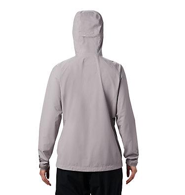 Women's Stretch Ozonic™ Jacket Stretch Ozonic™ Jacket | 004 | L, Mystic Purple, back