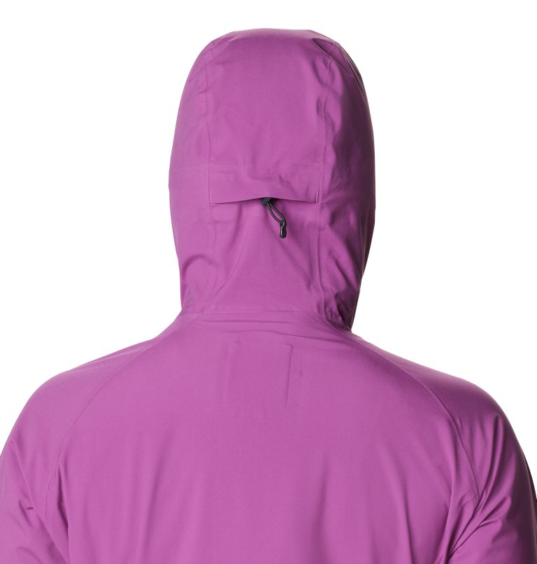 Stretch Ozonic™ Jacket | 547 | L Women's Stretch Ozonic™ Jacket, Acai, a3