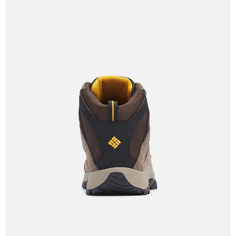 618ec22c9ab Men's Crestwood™ Mid Waterproof Hiking Boot